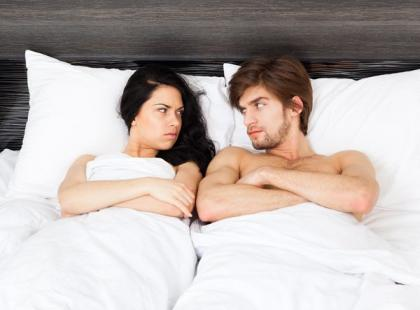 5 największych błędów młodej mężatki