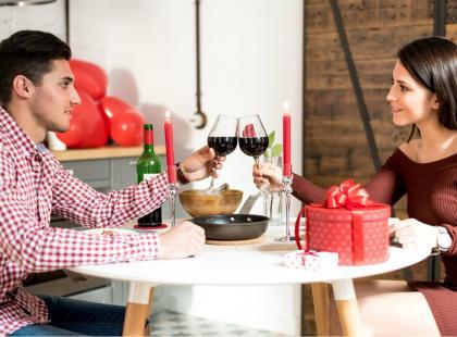 5 niebanalnych sposobów na wyznanie miłości w walentynki