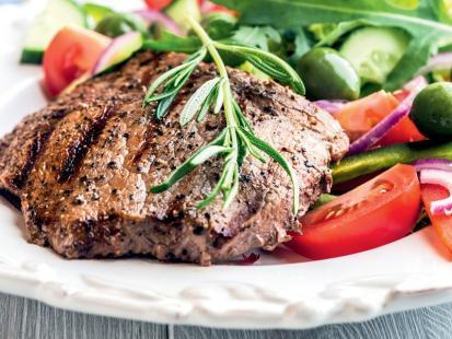 5 niesamowitych marynat do mięs z grilla