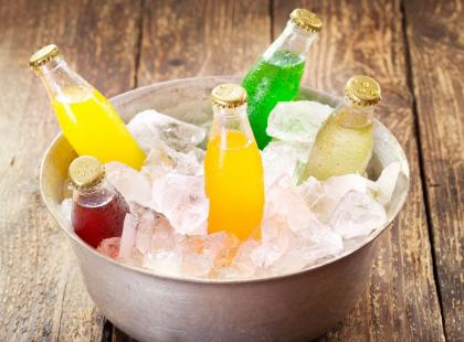 5 nietypowych zastosowań butelek
