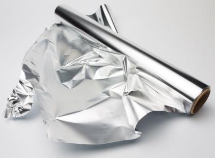 5 nietypowych zastosowań folii aluminiowej