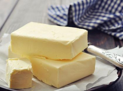 5 nietypowych zastosowań masła w domu