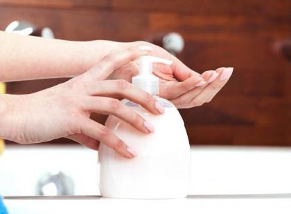 5 nietypowych zastosowań mydła w domu
