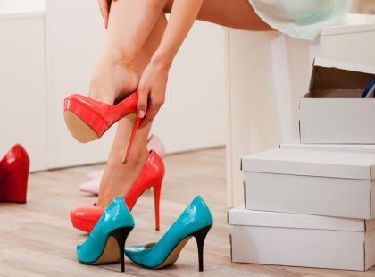 5 nietypowych zastosowań pudełka po butach