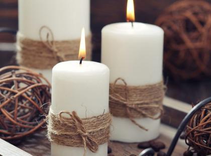 5 nietypowych zastosowań sznurka w domu