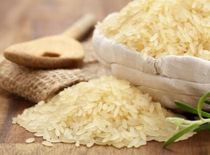 5 odmian ryżu