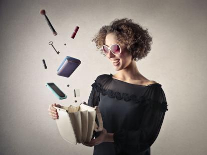 5 patentów, jak przestać gubić różne rzeczy