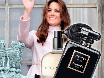 5 perfum dla elegantki