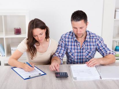 5 podstawowych błędów w zarządzaniu budżetem domowym