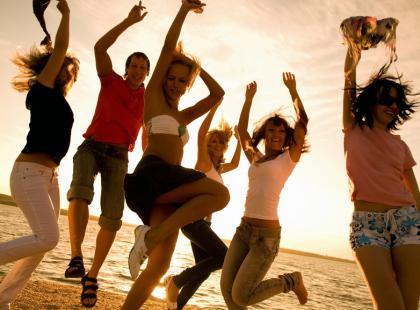 5 pomysłów na aktywny wypoczynek na plaży!