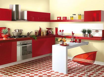 5 pomysłów na aranżację kuchni