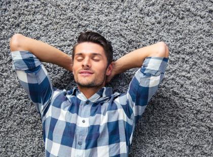5 pomysłów na dywan
