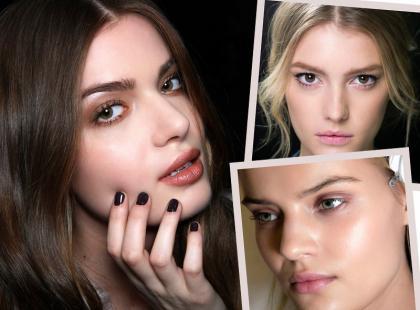 5 pomysłów na ekspresowy makijaż!