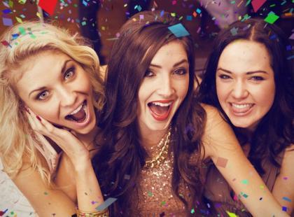 5 pomysłów na karnawałową imprezę tematyczną