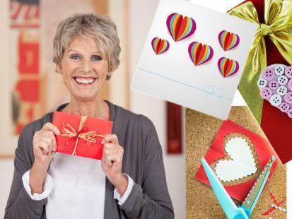 5 pomysłów na laurkę dla babci lub dziadka