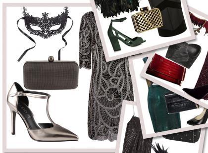 5 pomysłów na modną halloweenową stylizację