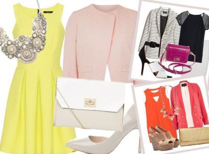 5 pomysłów na modną stylizację na komunię