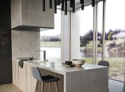 5 pomysłów na modne kuchenne meble
