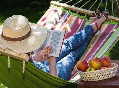 5 pomysłów na relaks w weekend