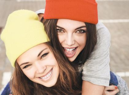 5 pomysłów na weekendowy wyjazd z przyjaciółką