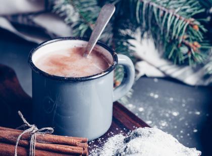 5 pomysłów na zmniejszenie kaloryczności świątecznych potraw