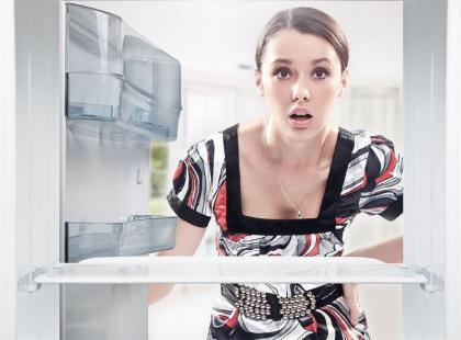 5 porad, co sprawdzić przy zakupie lodówki