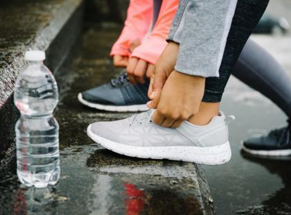 5 porad dla początkujących biegaczy