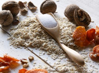 5 powodów, dla których erytrytol nazywany jest słodzikiem idealnym