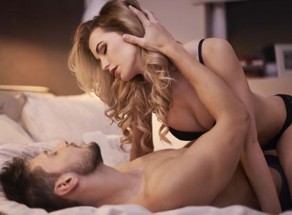 5 powodów, dla których faceci uwielbiają seks oralny
