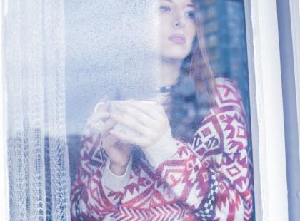 5 powodów, dla których kobiety tkwią w związkach bez przyszłości