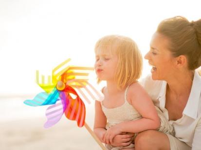 5 powodów, dla których niełatwo zastąpić mamę