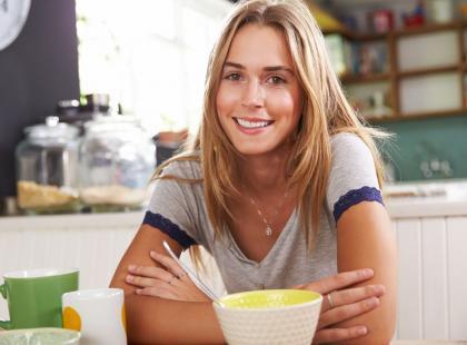 5 powodów, dla których warto jeść drugie śniadanie