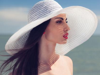 5 powodów, przez które tyjesz w czasie wakacji
