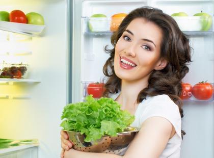 5 produktów, których nie należy przechowywać w lodówce