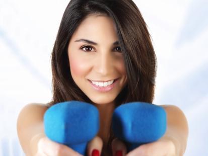 5 produktów na budowę mięśni