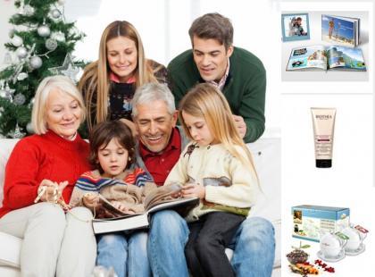 5 propozycji Gwiazdkowych prezentów dla babci i dziadka