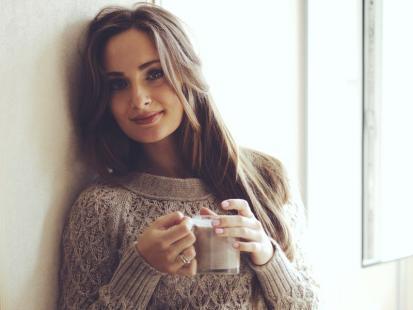 5 prostych wskazówek na uniknięcie przeziębienia w ciąży