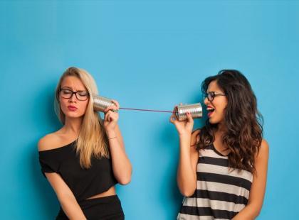 5 prostych zasad, jak skupić uwagę słuchaczy