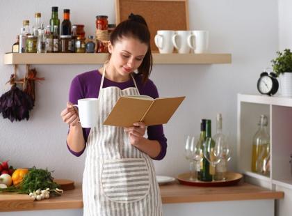 5 przedmiotów, które natychmiast powinnaś wyrzucić ze swojej kuchni