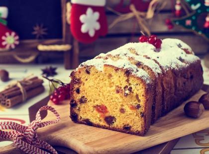 5 przepisów na dietetyczne świąteczne desery!