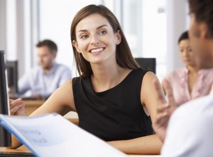 5 pytań, które na pewno usłyszysz na rozmowie w sprawie pracy