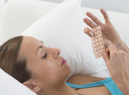 5 pytań o antykoncepcję hormonalną!
