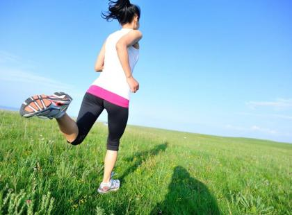 5 pytań o jedzenie przed treningiem!