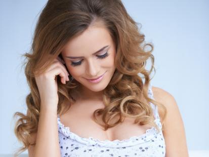 5 pytań o włosy w ciąży