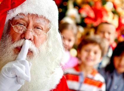 5 rad co robić, gdy odwiedzi was św. Mikołaj!