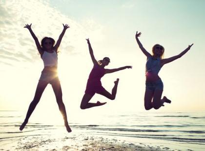 5 rad, jak być dobrą przyjaciółką