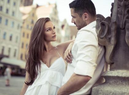 5 rad, jak flirtować z mężem