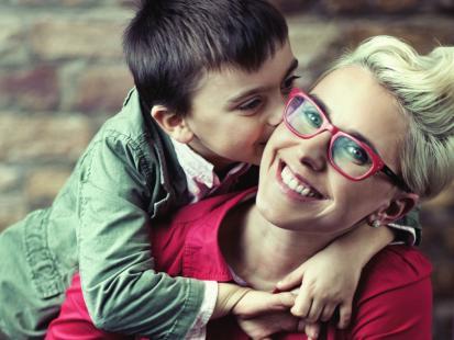 """5 rad, jak nauczyć dziecko mówienia """"dziękuję"""""""