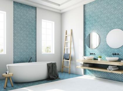 5 rad jak nie dopuścić do zawilgocenia łazienki