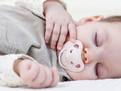 5 rad, jak odzwyczaić dziecko od smoczka